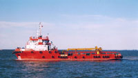 49.8m Multi Purpose Offshore Vessel