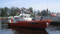 18m General Purpose Pilot Boat