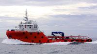 61m Offshore Utility Vessel
