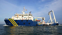 49m Survey Vessel