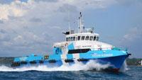 38m Fast Crewboat